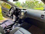 Cần bán lại xe Kia K3 năm sản xuất 2014, màu trắng còn mới1