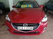Ô tô Hiếu Kiều bán Mazda 2 số tự động SX 20161