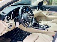 Bán xe Mercedes-Benz C200 siêu lướt, sản xuất năm 2018, giá tốt, liên hệ nhanh3