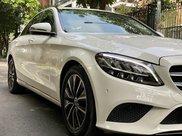 Bán xe Mercedes-Benz C200 siêu lướt, sản xuất năm 2018, giá tốt, liên hệ nhanh2