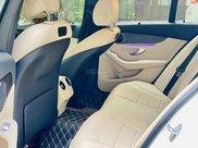 Bán xe Mercedes-Benz C200 siêu lướt, sản xuất năm 2018, giá tốt, liên hệ nhanh5