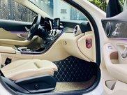 Bán xe Mercedes-Benz C200 siêu lướt, sản xuất năm 2018, giá tốt, liên hệ nhanh8