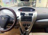 Xe Toyota Vios năm sản xuất 2010, màu bạc còn mới2