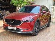 Bán ô tô Mazda CX 5 sản xuất 2017, màu đỏ2