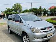 Bán xe Toyota Innova đời 2006, màu bạc, nhập khẩu chính chủ, giá 240tr0
