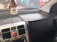 Cần bán Hyundai Getz đời 2010, màu đen, xe nhập, giá 193tr3