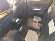 Cần bán Hyundai Getz đời 2010, màu đen, xe nhập, giá 193tr5
