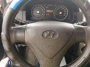 Cần bán Hyundai Getz đời 2010, màu đen, xe nhập, giá 193tr6