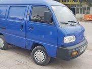 Bán Daewoo Damas sản xuất 2010, màu xanh lam, nhập khẩu8