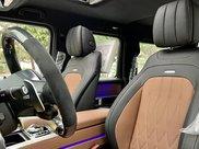 Mercedes G63 AMG 2021, bản full option - Gía tốt, giao xe ngay toàn quốc7