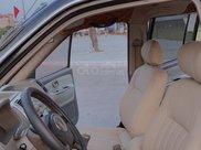 Cần bán lại xe Mitsubishi Jolie sản xuất 2004, giá hấp dẫn8