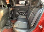 Chevrolet Trax 1.4 turbo sản xuất 2016 đk 2017, hàng hiếm siêu đẹp8