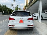 Bán ô tô Audi Q5 năm sản xuất 20163