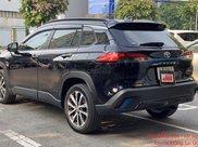 Toyota Corolla Cross 2020, xe mới đi 5,600 km - LH giá tốt2