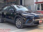 Toyota Corolla Cross 2020, xe mới đi 5,600 km - LH giá tốt5