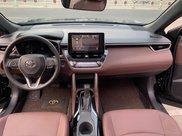 Toyota Corolla Cross 2020, xe mới đi 5,600 km - LH giá tốt6