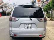 Cần bán gấp Mitsubishi Zinger đời 2009, màu bạc chính chủ2