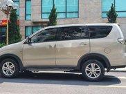 Bán Mitsubishi Zinger đời 2011, màu vàng còn mới3