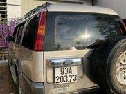 Cần bán xe Ford Everest sản xuất năm 2006, nhập khẩu, 225 triệu2