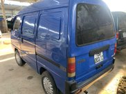 Bán Daewoo Damas sản xuất 2010, màu xanh lam, nhập khẩu2
