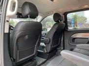 Xe Mercedes V Class sản xuất 2019, màu đen, giá tốt11