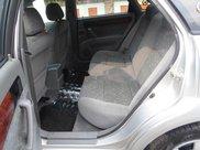 Bán xe Daewoo Lacetti đời 2009, màu bạc, nhập khẩu 6
