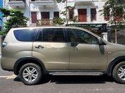 Bán Mitsubishi Zinger đời 2011, màu vàng còn mới5