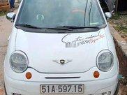 Bán Daewoo Matiz sản xuất 2007, nhập khẩu nguyên chiếc còn mới0