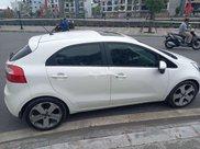 Cần bán Kia Rio đời 2014, màu trắng, nhập khẩu 2