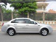Bán xe Daewoo Lacetti đời 2009, màu bạc, nhập khẩu 1