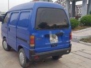Bán Daewoo Damas sản xuất 2010, màu xanh lam, nhập khẩu4