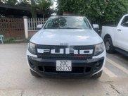 Cần bán xe Ford Ranger XLS sản xuất năm 2014, màu trắng, nhập khẩu 0