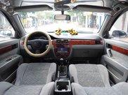 Bán xe Daewoo Lacetti đời 2009, màu bạc, nhập khẩu 7