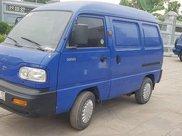 Bán Daewoo Damas sản xuất 2010, màu xanh lam, nhập khẩu3