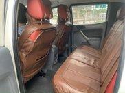 Cần bán xe Ford Ranger XLS sản xuất năm 2014, màu trắng, nhập khẩu 5