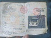 Cần bán lại xe Daewoo Leganza sản xuất 19984