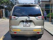Bán Mitsubishi Zinger đời 2011, màu vàng còn mới2