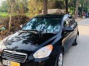 Xe Hyundai Verna năm 2009, xe nhập, giá chỉ 215 triệu0