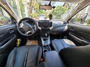 Cần bán Mitsubishi Triton sản xuất 2019 còn mới, giá 650tr4