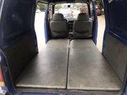Bán Daewoo Damas sản xuất 2010, màu xanh lam, nhập khẩu7