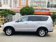 Cần bán gấp Mitsubishi Zinger đời 2009, màu bạc chính chủ3