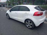 Cần bán Kia Rio đời 2014, màu trắng, nhập khẩu 0
