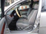 Bán xe Daewoo Lacetti đời 2009, màu bạc, nhập khẩu 5