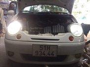 Cần bán lại xe Daewoo Matiz Xe nhà đang sử dụng ngay chủ cần bán năm 2007 xe gia đình0