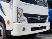 Xe tải Nissan 1T9 tấn thùng dài 4m2 - động cơ Nissan chuẩn Nhật - trả trước 150tr nhận xe3