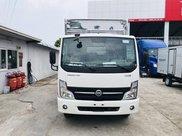 Xe tải Nissan 1T9 tấn thùng dài 4m2 - động cơ Nissan chuẩn Nhật - trả trước 150tr nhận xe5