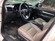 Hàng hot lại cập bến - Toyota Hilux sản xuất năm 2016, màu trắng2