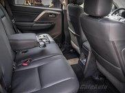 Cần bán xe Mitsubishi Pajero Sport đời 2021, màu trắng, nhập khẩu nguyên chiếc7