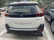 Peugeot Thanh Xuân bán Peugeot 5008 tặng 1 năm bảo hiểm thân vỏ trị giá 15 triệu, trả góp 85% hỗ trợ lái thử1