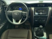 Bán Toyota Fortuner máy dầu, đời 2017, nhập Indo. Bao test xe - Liên hệ để lái thử và hỗ trợ thông tin7